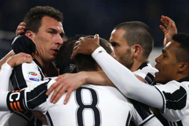 Serie A, Juve cinica contro l'Empoli, il Milan passa contro il Sassuolo tra le polemiche. Nainggolan stende l'Inter