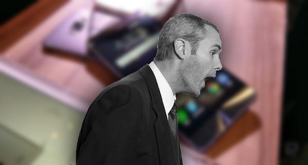 تعرف على الهاتف ZenFone AR،الوحش القادم من الصين بمواصفات قد لا تصدقها !