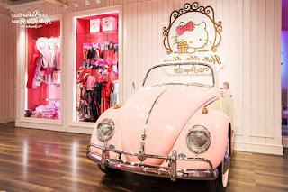 Gambar Rumah Hello Kitty Asli 1