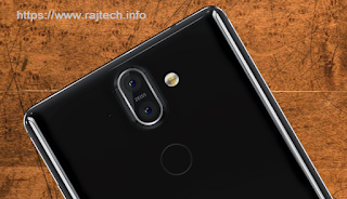 Nokia 8 Sirocco in India, Full Specification & Features.- rajtech.info