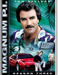 Magnum, P.I. 8 | Bmovies