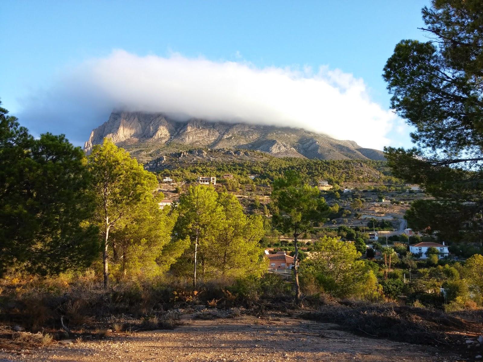 Marina Baixa MTB & Hiking: SALOMON SPEEDCROSS 3 CS