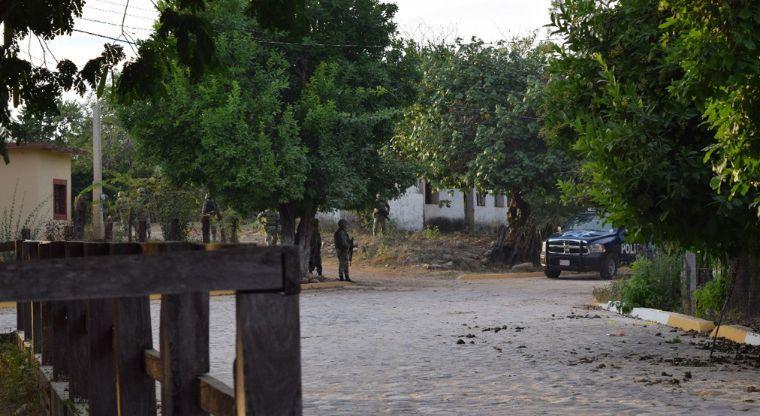 Enfrentamiento entre sicarios deja tres abatidos en Sinaloa