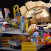 Custom Build: 1/35 Hyaku Shiki Maintenance Diorama