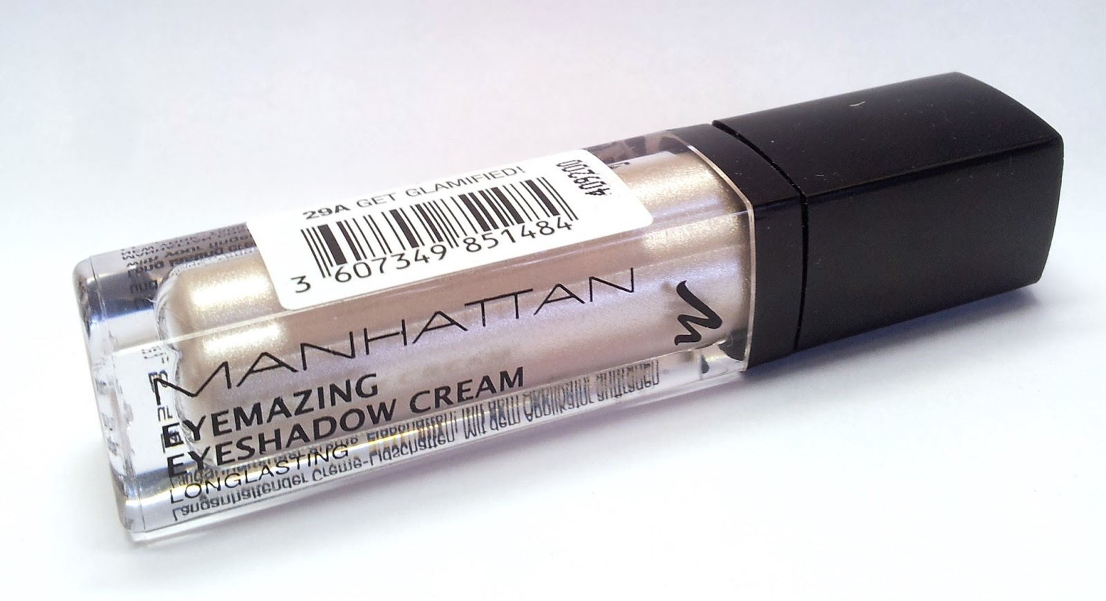 Manhattan Eyemazing Eyeshadow cream 29A