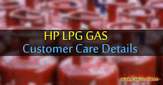 HP LPG Gas Contact Number, Address, Contact Details Odisha
