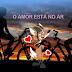 Dia dos Namorados de Bicicleta