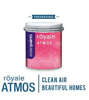 royale atmost asian paints