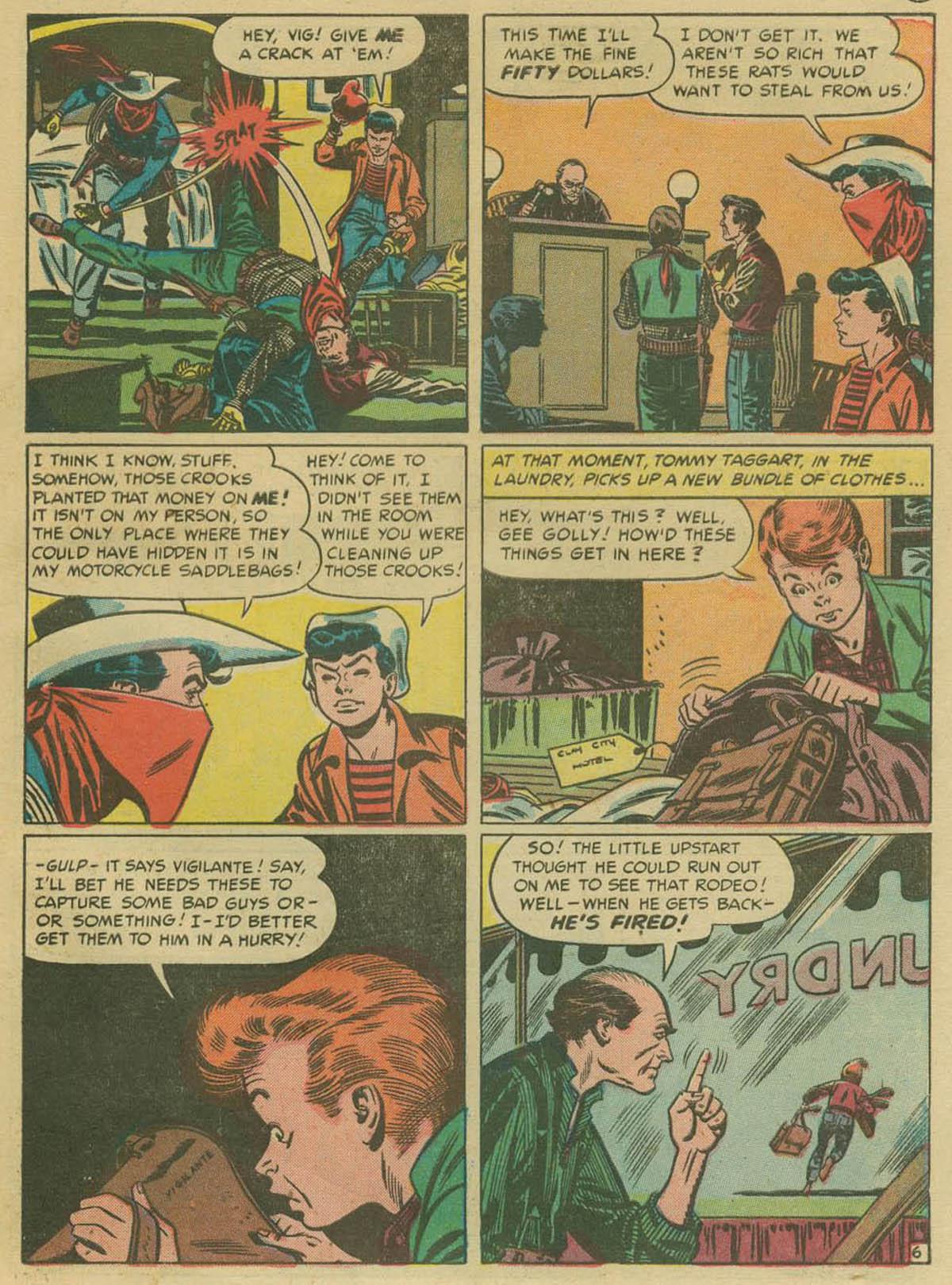 Action Comics (1938) 141 Page 45