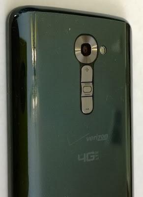 LG G2 VERIZON