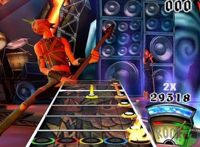 Guitar Hero Versi Indonesia Untuk Android Terbaru