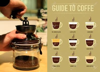 Health Instant Coffee Preparation Guide