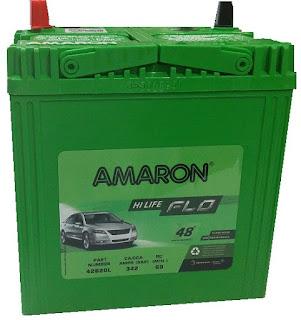 Amaron 42B20L
