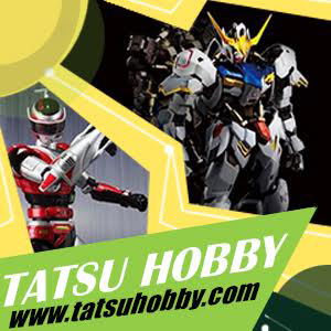 TATSU HOBBY