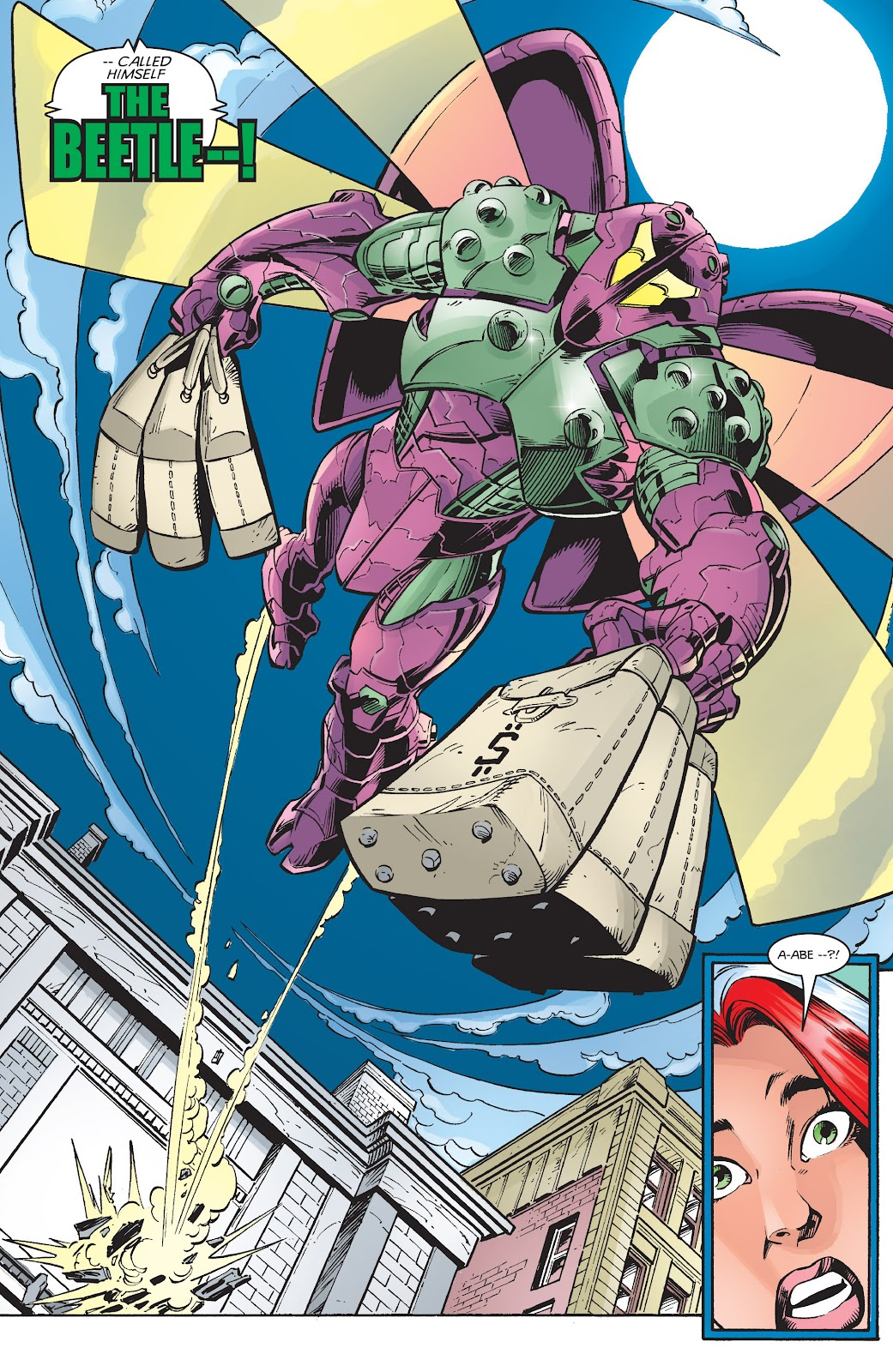 Read online Hawkeye & The Thunderbolts comic -  Issue # TPB 1 (Part 3) - 70