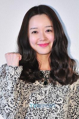 Choi So Eun Profile
