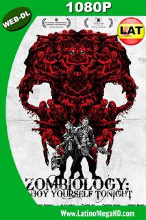 Zombiology (2017) Latino HD WEB-DL 1080P - 2017