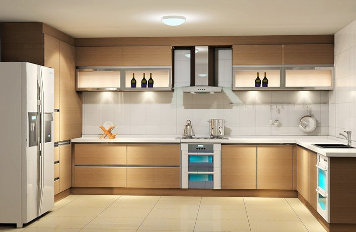 Merveilleux Architecture U0026 Design: THE MOST BEAUTIFUL KITCHEN DESIGNS IN THE WWW