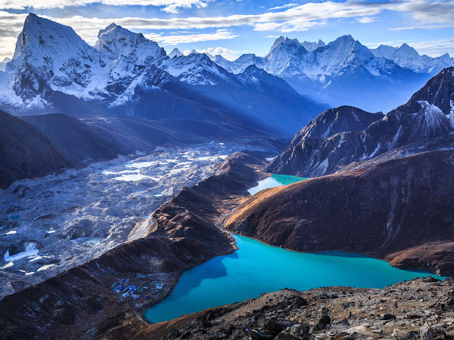 Planning for Nepal Visit