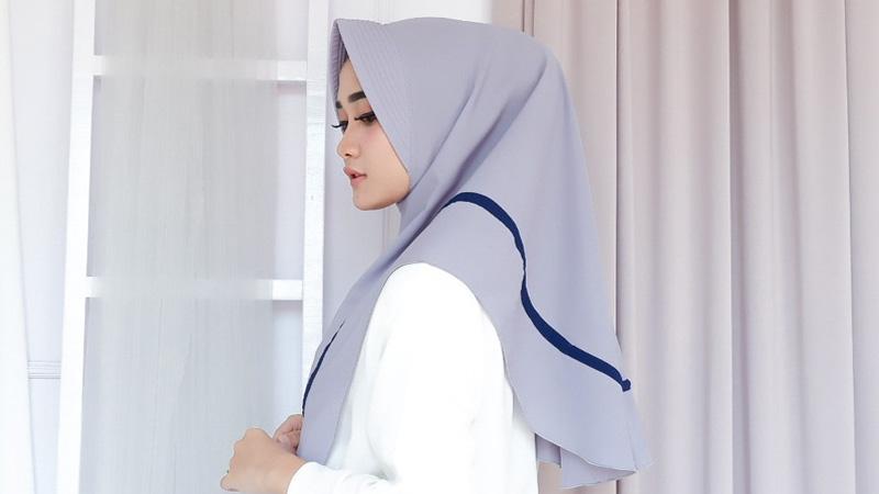 Inilah Kumpulan Model Hijab Terbaru Masa Kini