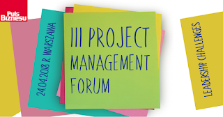 III Project Management Forum Puls Biznesu