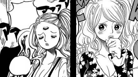 One Piece Karakter - Kumpulan Foto Big Mom, Fakta Big Mom dan Video Big Mom