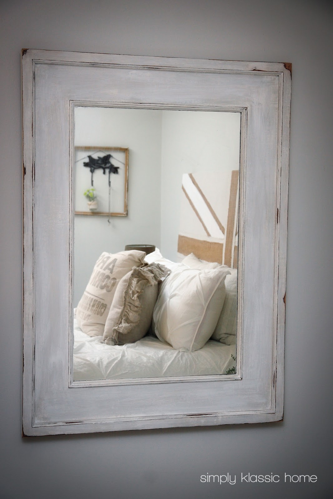 From Gardners 2 Bergers: Reader Feature: Shabby Chic