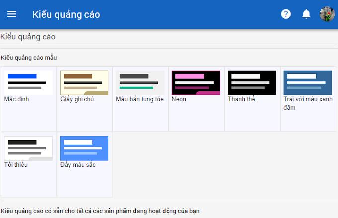 Google AdSense khác các mạng quảng cáo khác như thế nào?