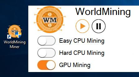 Um Software de Mineração Bitcoin que é recomendado para uso por mineiros mais experientes