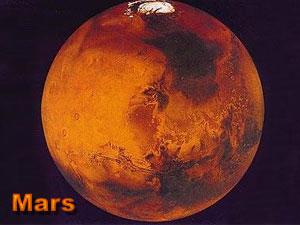 मंगल ग्रह पर जीवन होने की संभावनाएं बढ़ी