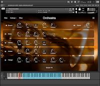 free download Muze Brass Ensemble KONTAKT Library