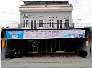 Lowongan Kerja Lampung Terbaru September 2016 di Mida Center Bandar Lampung