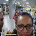 BBNaija: TBoss Arrives In Nigeria To A Rousing Welcome From Family And Fans