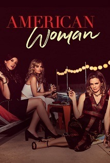 American Woman - 1ª Temporada Legendada Séries Torrent Download capa