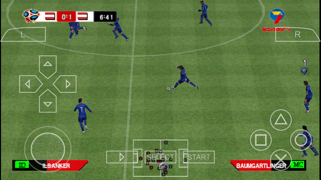 Game pes 2013 psp iso free for android download