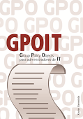 GPOIT - Group Policy Objects para administradores de IT