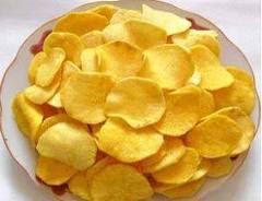 اروع طريقة لقلي البطاطس