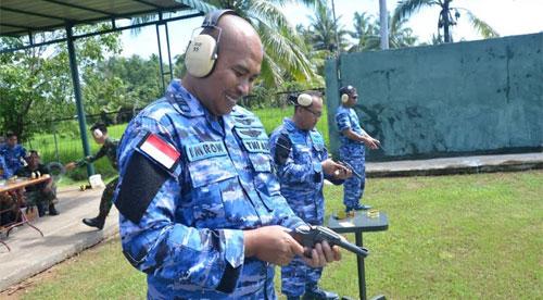 Sumber Kepala Peneranhan Pangkalan TNI AU Supadio