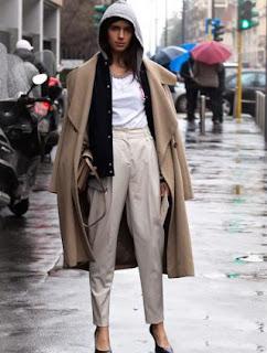 Tips Fashion Jaket Hoodie Wanita 6