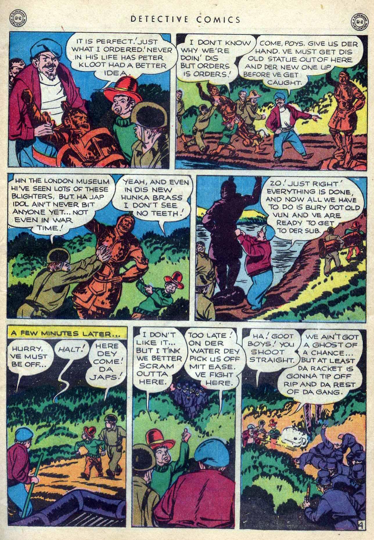 Detective Comics (1937) 107 Page 42