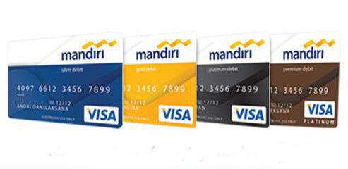 Biaya Administrasi Kartu ATM Mandiri Debit Beserta Fitur Dan Manfaat Nya
