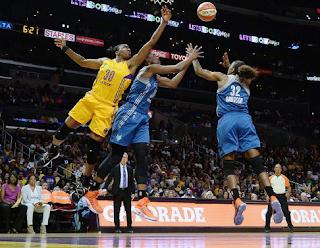 WNBA Championship Finals, winners, runner-up,  Champions, results, mvp, List .