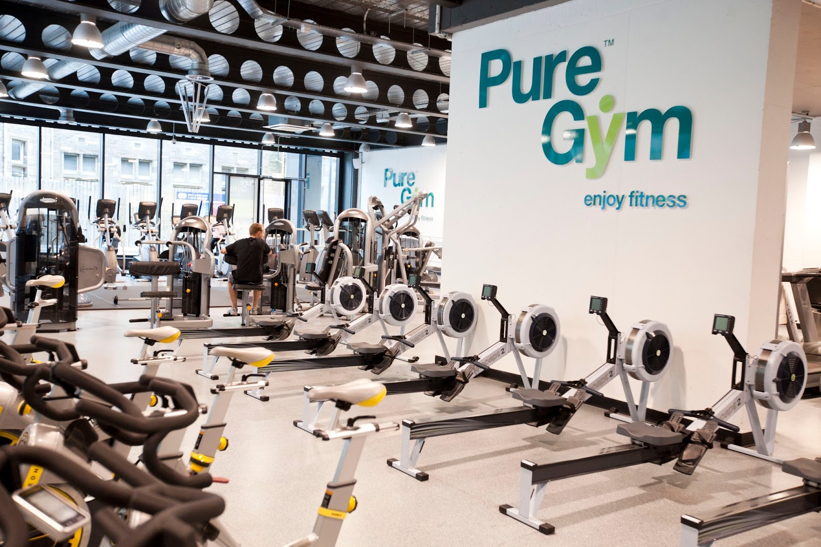 Well: New PureGym Opening Soon at Bristol Harbourside