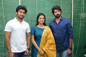 Nenu Local Movie Opening Stills-thumbnail-2