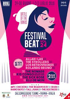 Beat At Cinecitta Vol 1 Rar Download