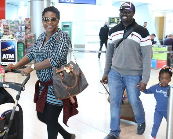 mercy johnson dublin airport