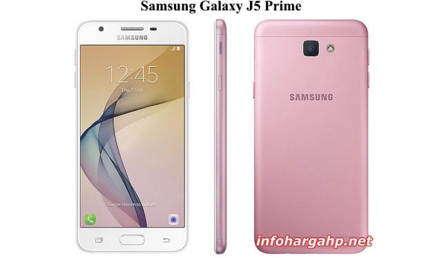 Harga Samsung Galaxy J5 Prime, Spesifikasi Samsung Galaxy J5 Prime, Review Samsung Galaxy J5 Prime