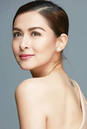 IN PHOTOS: Pinay Celebrities And Their Meaningful Tattoos