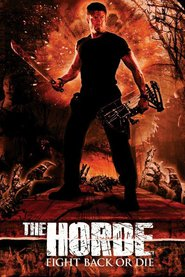 Download Film The Horde (2016) Bluray Subtitle Indonesia